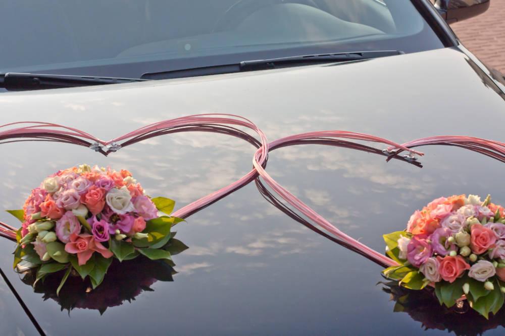 Jak wybrać auto do ślubu