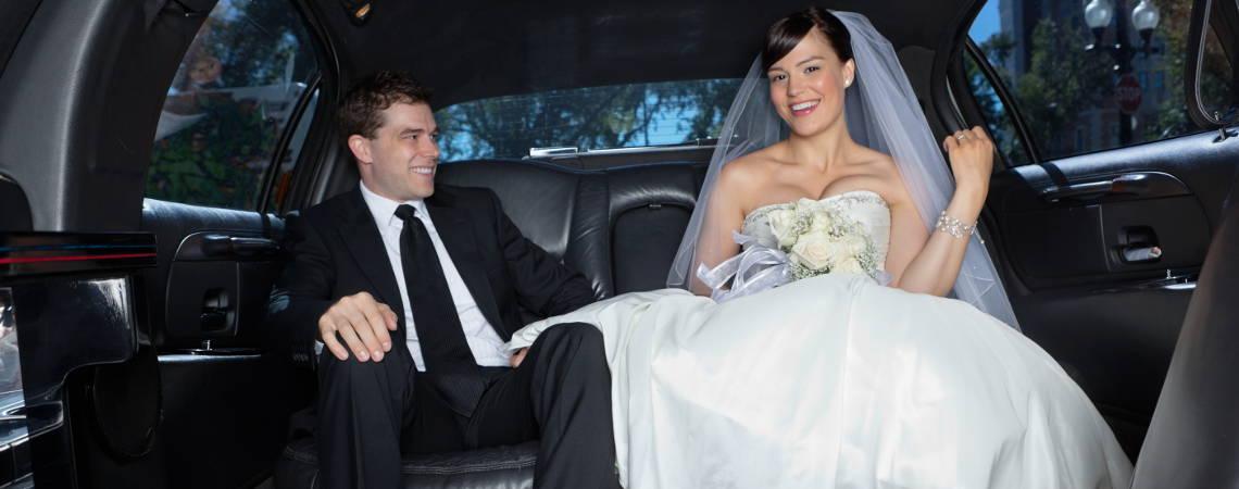 samochód do ślubu w warszawie